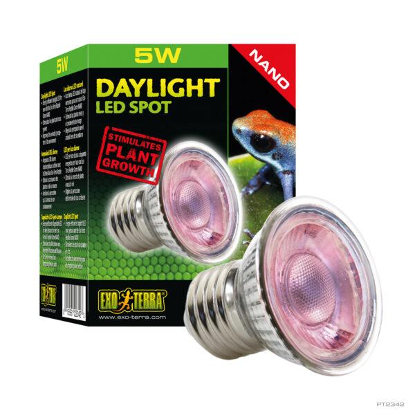 Daylight LED Nano