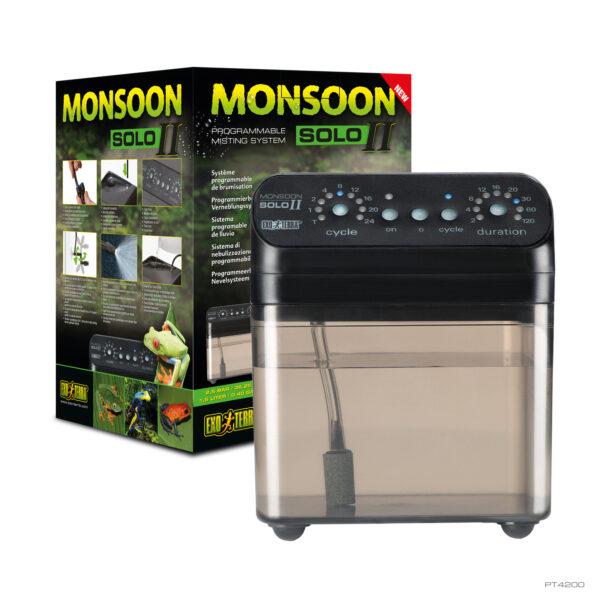 Monsoon Solo II